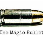 EXACTO, la pallottola magica.