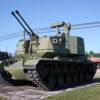 M247 Sergente York